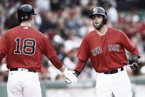Boston Red Sox hold on to defeat Tampa Bay Rays 6-5