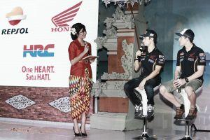 """Dani Pedrosa: """"Estoy muy motivado para volver subirme a la moto"""""""