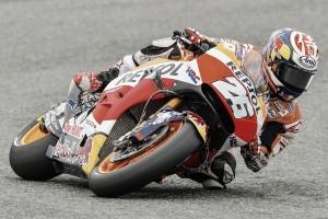 "MotoGp - Pedrosa: ""Podio importante, dopo un week-end difficile"""