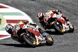 Clasificación de MotoGP en vivo del GP de Italia 2015 en directo online