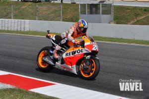 MotoGP, pole in casa per Pedrosa, cade Márquez