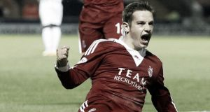 Peter Pawlett: from fringe to first-team