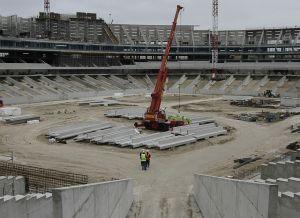 El Atlético abrirá en enero una oficina para elegir ubicación en el nuevo estadio