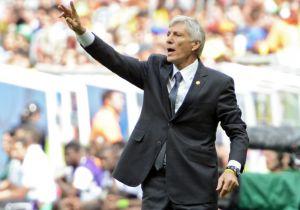 Pékerman seguirá al mando de la selección Colombia