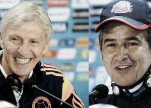 José Pékerman y Luis Pinto en el Top 5 de los mejores técnicos del mundo