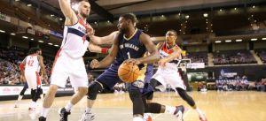 Los Pelicans sorprenden a los Mavericks y Pistons y Pacers cumplen con los pronósticos