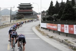 Tour de Pekín: broche final a la temporada 2014