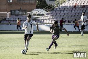 Peláez anota el gol de la Jornada 7 de Segunda División B