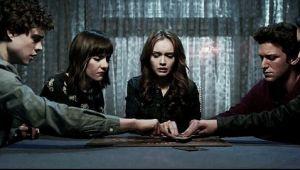 Tráiler de 'Ouija', la nueva película para no pegar ojo