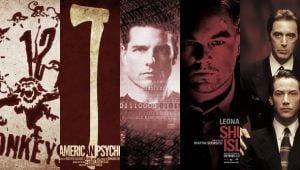 Películas que se convertirán en series de televisión