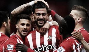 Premier League: Southampton e Tottenham divertono nel ritorno di Pochettino al St'Mary's