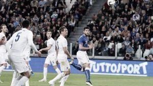 Italia-Inghilterra, le parole degli azzurri nel postpartita