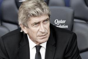 """Pellegrini: """"Ha sido una temporada brillante en unas circunstancias difíciles"""""""