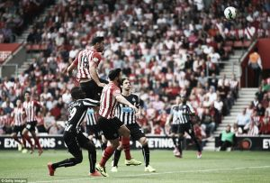 Southampton 4 - 0 Newcastle United : Pelle's brace secures a great victory for Koeman's side