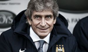 "Pellegrini: ""We are going to United to win"""
