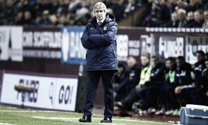 Pellegrini refuses to give up on title challenge