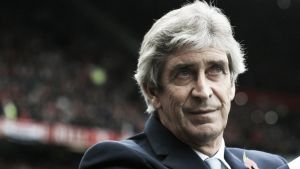 """Pellegrini: """"Estoy satisfecho con el punto, pero no me gustó cómo jugamos"""""""