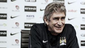 Manuel Pellegrini, hasta 2017 con el Manchester City