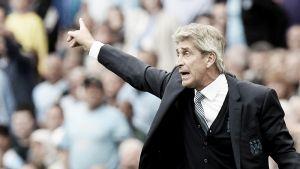 """Pellegrini: """"Ante el Norwich tuvimos personalidad y carácter"""""""