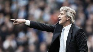 """Pellegrini: """"Ante el Aston Villa tuvimos el espíritu que necesitamos"""""""