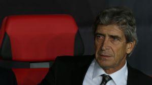 "Pellegrini: ""Fue una victoria merecida"""