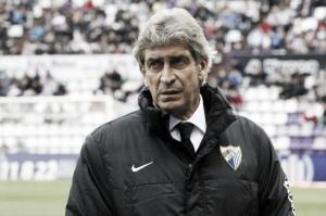 Malaga: Départ de Pellegrini et sanction allégée