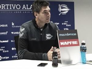 """Pellegrino: """"Le deseo lo mejor a Paco, pero no voy a opinar sobre la situación del Valencia"""""""