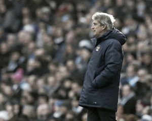 Pellegrini disappointed with his City side's finishing