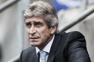 Pellegrini calls for togetherness in press conference ahead of West Ham clash