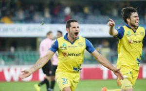 Chievo, ci pensa Pellissier: 2-1 al Cesena