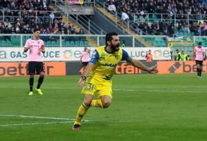 Chievo-Juniores Trentino 9-0: ok la prima amichevole, quasi fatta per Pucciarelli