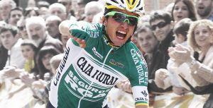 """Entrevista. Pello Bilbao: """"Hacer una buena Vuelta a España confirmaría el paso adelante que he dado este año"""""""