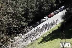Resultado etapa 6 del Criterium du Dauphiné 2016: Pinot vence y Froome sufre por el liderato