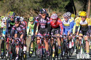 Resultado París-Niza 2015: 1ª etapa
