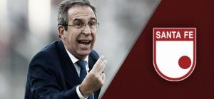 """Pelusso: """"El desgaste ha sido bravo y vamos a enfocarnos en la Sudamericana"""""""
