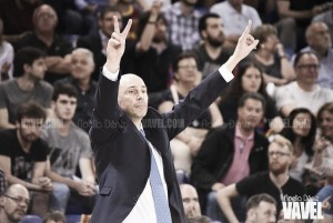 Ocampo deja Manresa y llega Peñarroya para el retorno a la ACB