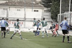 Peña Sport -CD Vitoria: ¿a la décima irá la vencida?