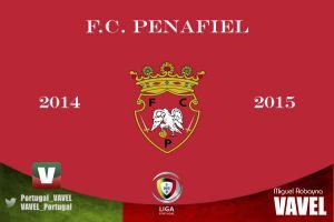 Penafiel 2014/15: 22 portugueses en busca de la machada