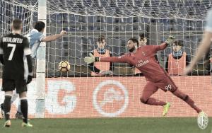 La Lazio no aprovecha sus oportunidades