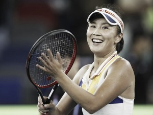 2017 Season Review: Peng Shuai silently puts up a consistent show