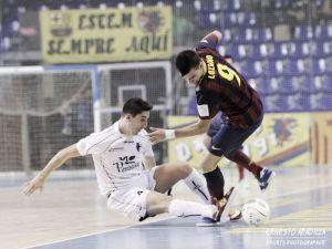 Peñíscola - FC Barcelona: una victoria para relanzar el vuelo