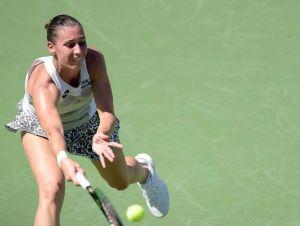 Indian Wells: avanzano Djokovic e Murray, grande Pennetta