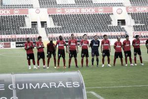 Taça de Portugal: Aves bate Moreirense e Penafiel derruba Vitória SC