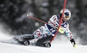 Sci Alpino - Wengen combinata: Murisier sorprende tutti nello slalom