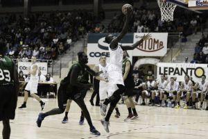 La Penya sigue buscando sensaciones frente a Bilbao Basket