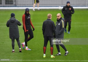 Borussia Mönchengladbach vs Manchester City Preview: Citizens looking to seal qualification