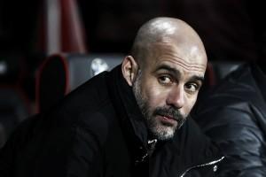 """Pep Guardiola """"Será un buen examen contra uno de los mejores equipos"""""""