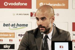 """Guardiola: """"Hemos hecho todo para ganar este partido"""""""