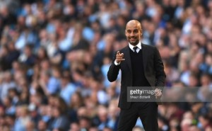 Guardiola sees bright Manchester City future in intricate goal after win over Hull