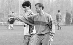 30 años de la llegada de Pep Guardiola al Camp Nou
